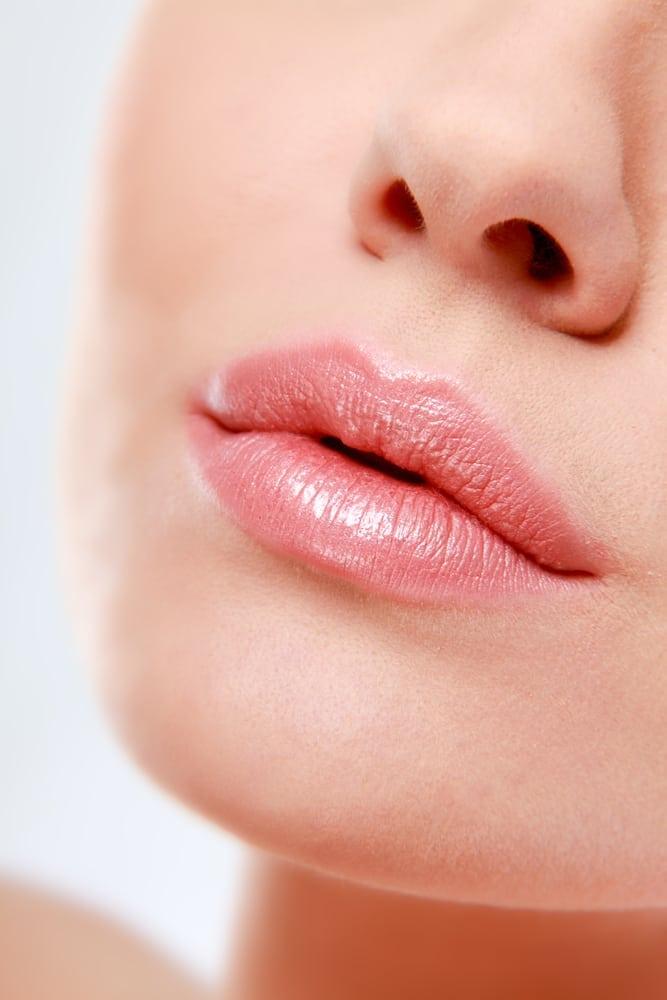 New York Lip Implants