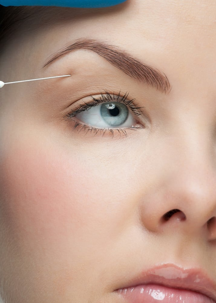 New York Brow Lift