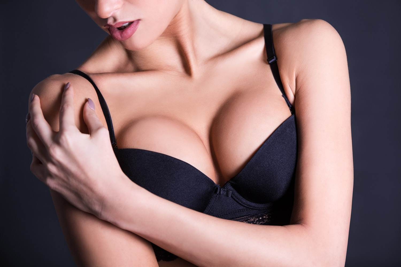 Gender Affirming Breast Augmentation