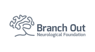 Branch Out Neurological Foundation - design & marketing services