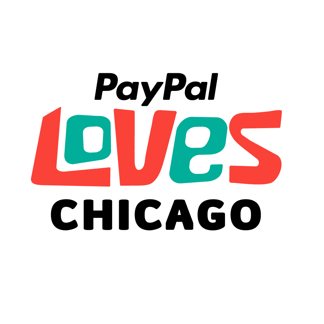 PayPal loves Chicago
