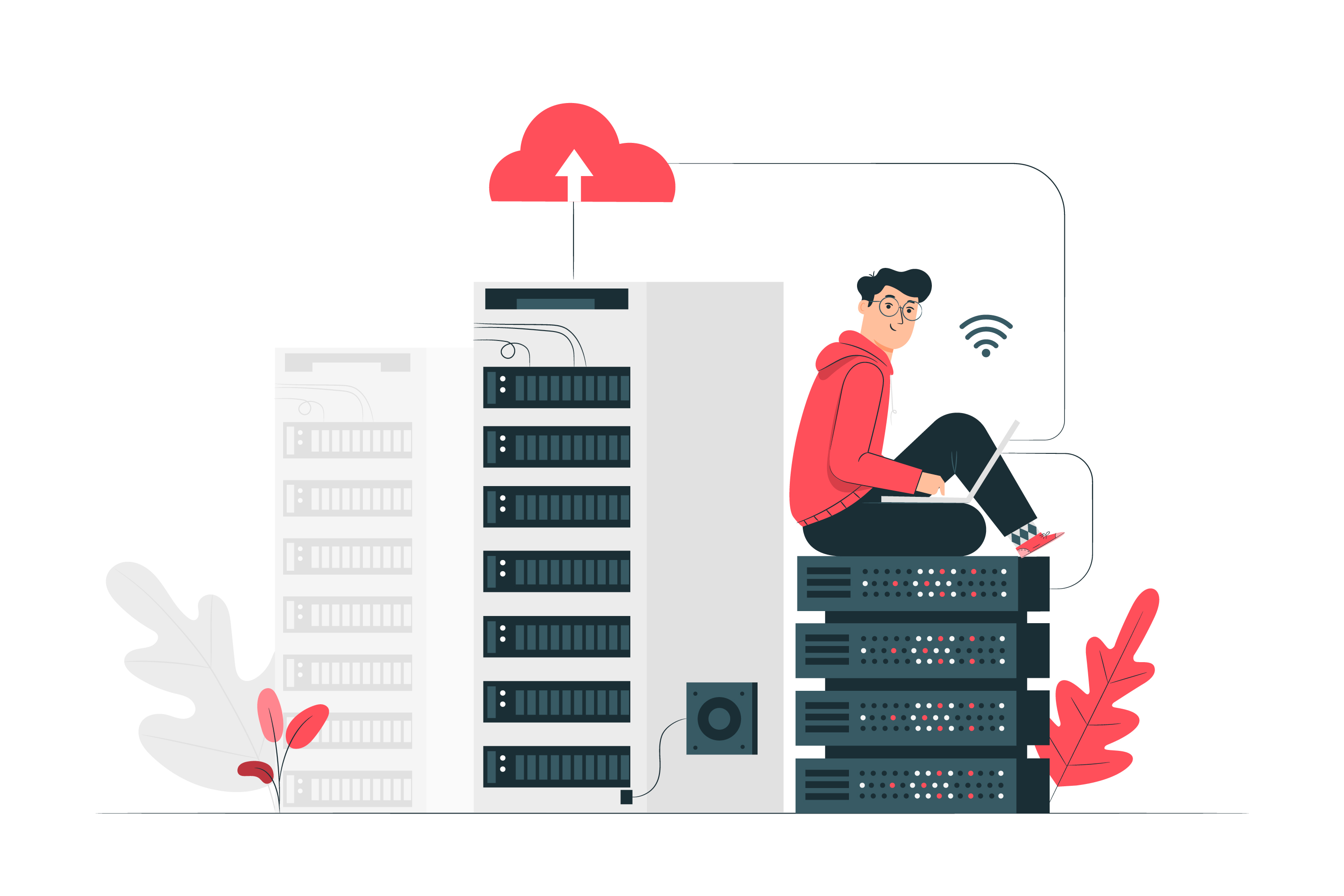 Moving Your Customer Service to the Cloud