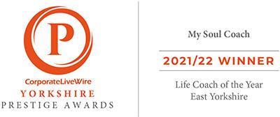 Prestige Life Coach Award