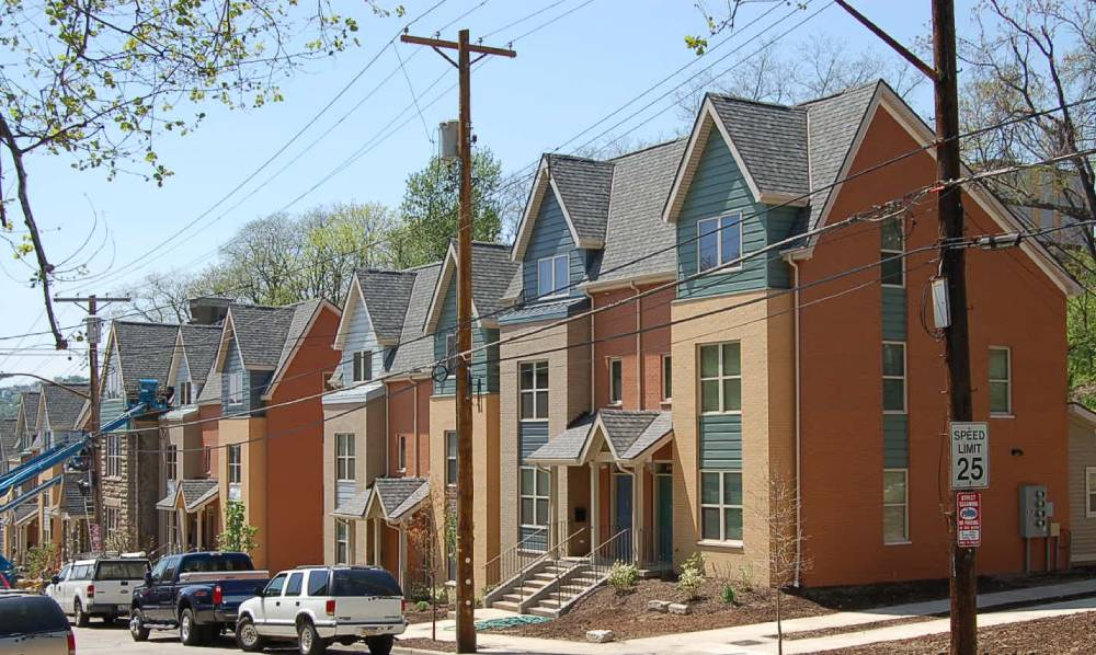 Dinwiddie Housing Images