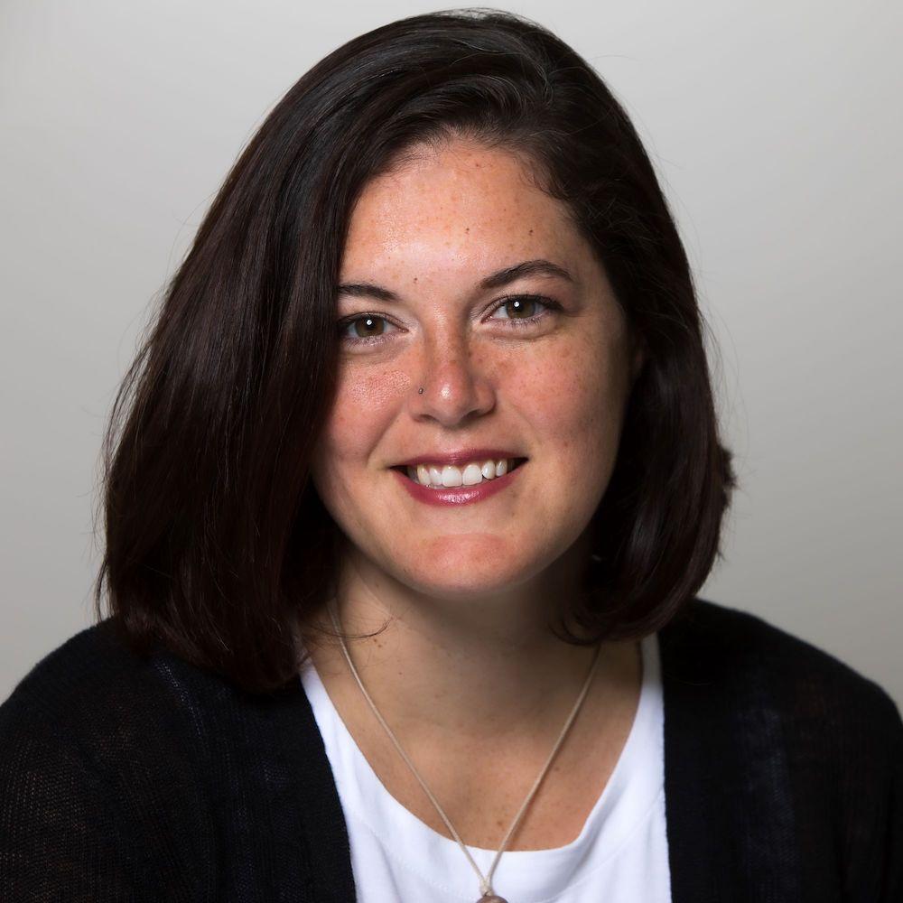 Bethany Friel, LSW