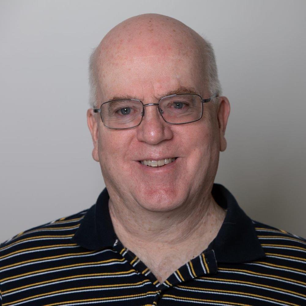 John Myron, CPA