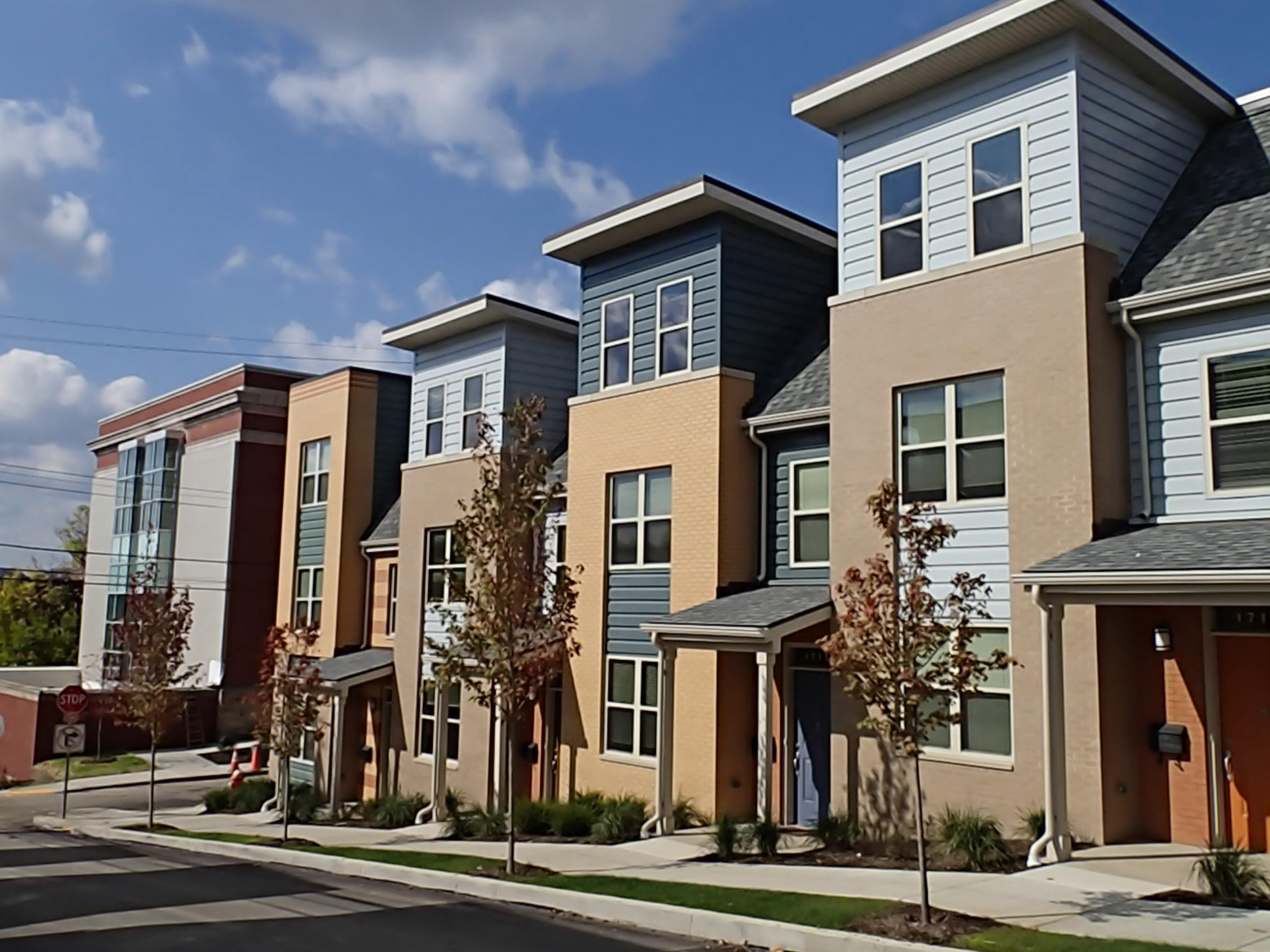Dinwiddie Housing