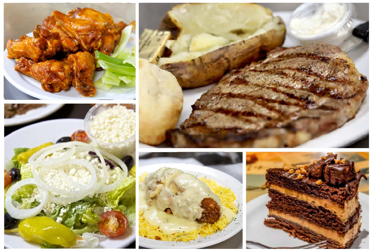 Blue Plate Specials all day!