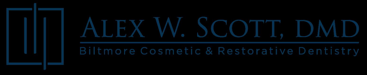 Alex W. Scott, DMD logo