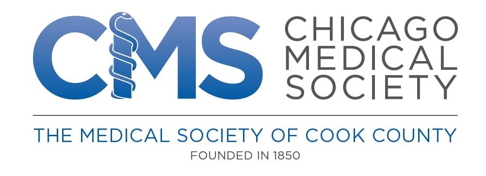 Chicago Medical Society logo