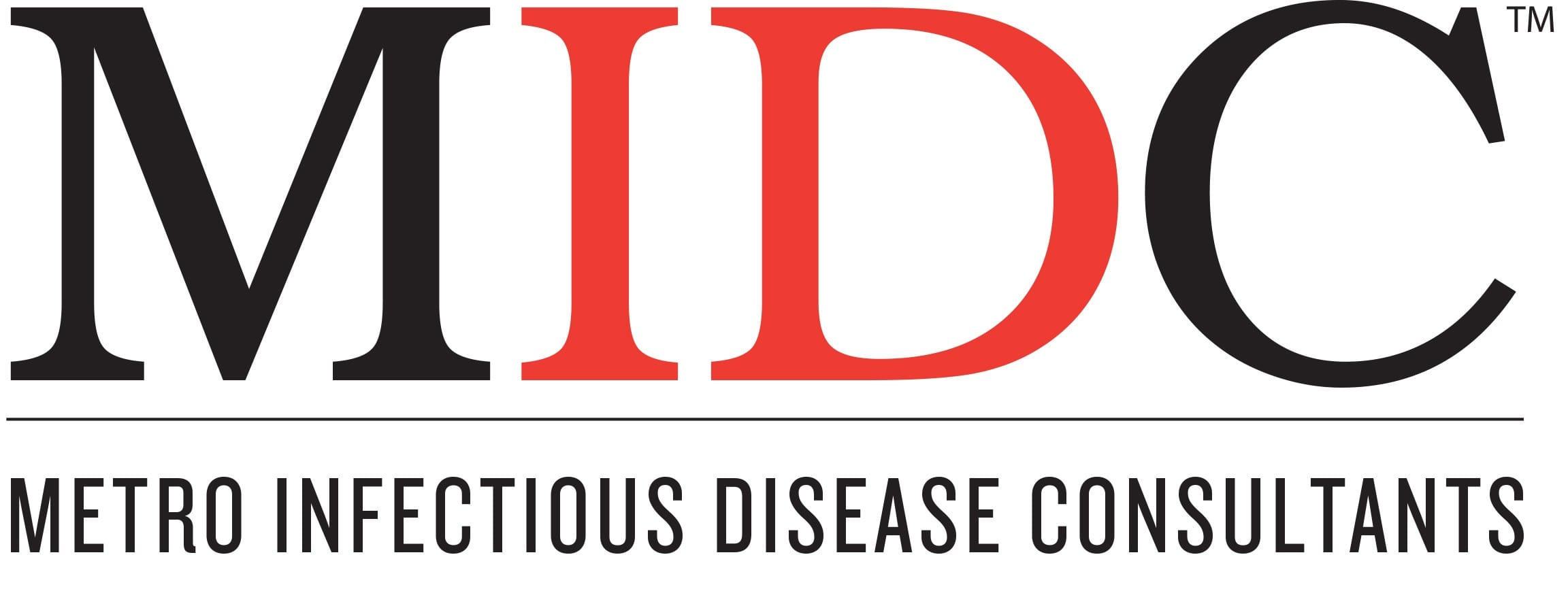 Metro Infectuous Disease Consultants logo