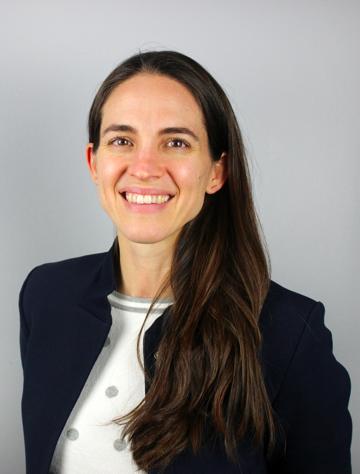 Christina Klinepeter