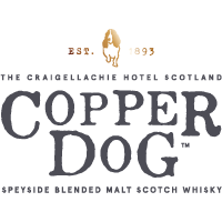Copper Dog Whiskey