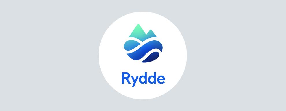 Logoen til rydde appen.