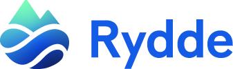 Logo for rydde