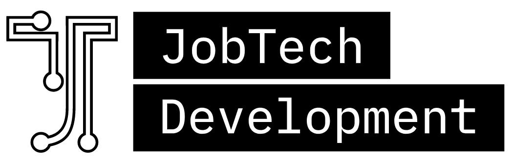 Jobtech development logga