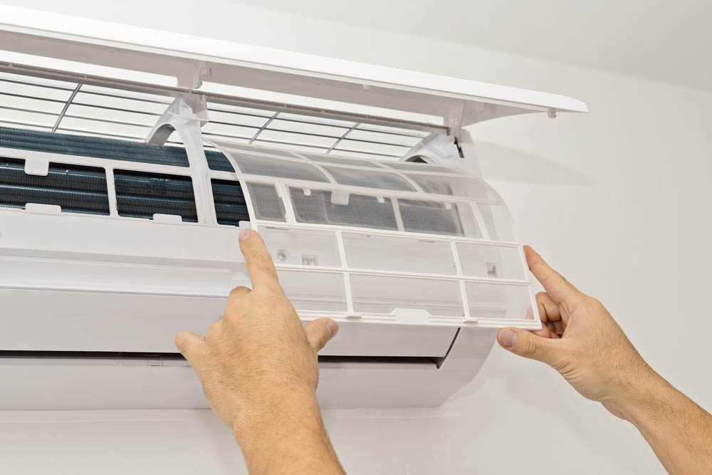 Indoor air quality services in Ipswich, MA