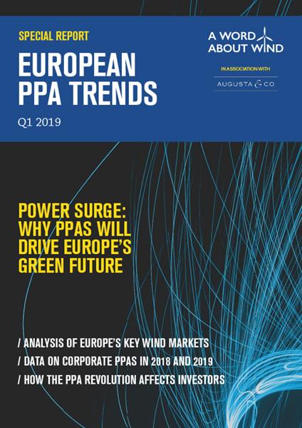 European PPA Trends