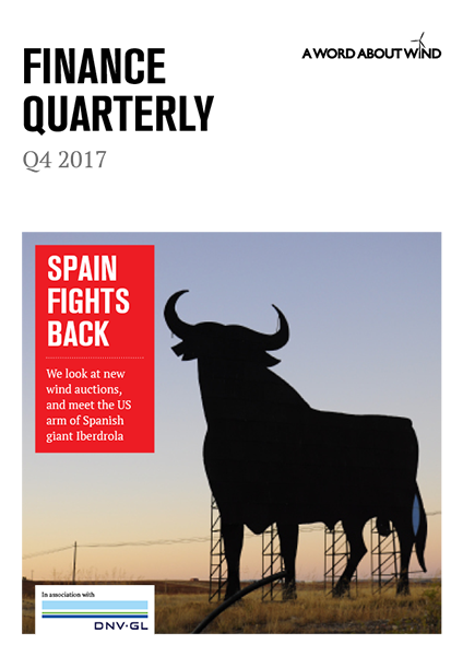 Finance Quarterly - Q4 2017