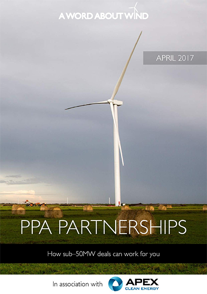 PPA Partnerships
