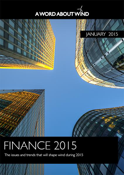 Finance 2015