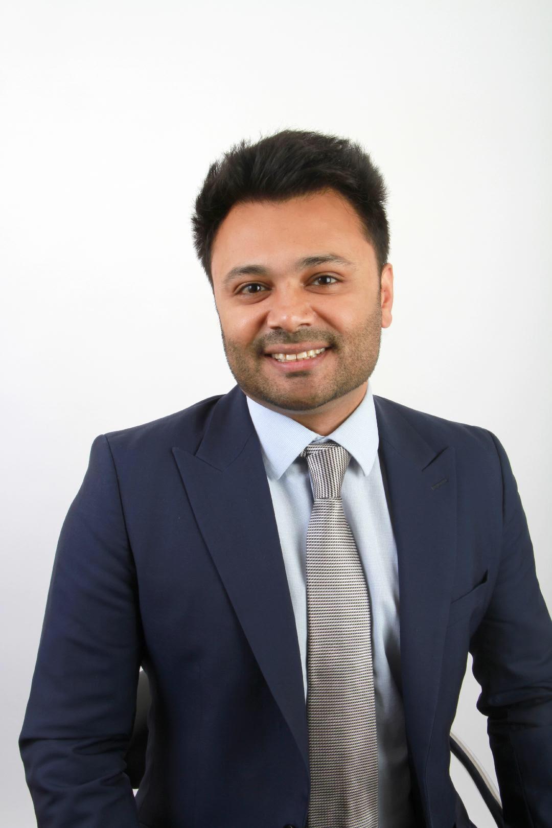Ravi Zaver