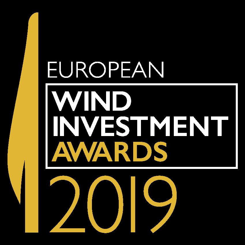 European Wind Investment Awards 2019