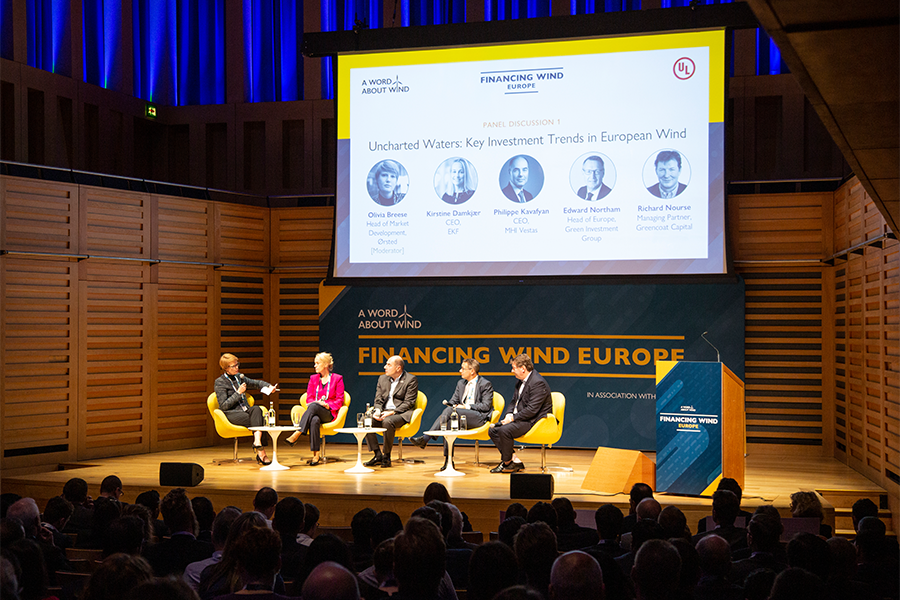 Financing Wind 2019: Is cost reduction set to take a toll on investor confidence?
