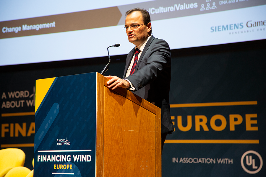 Financing Wind 2019: Industry grapples with cost cutting conundrum