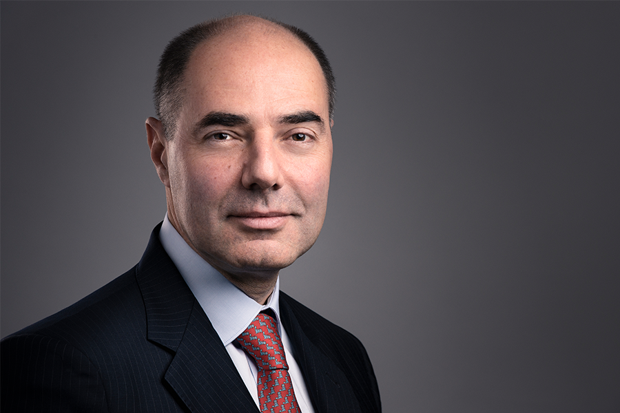 Interview: MHI Vestas chief executive Philippe Kavafyan