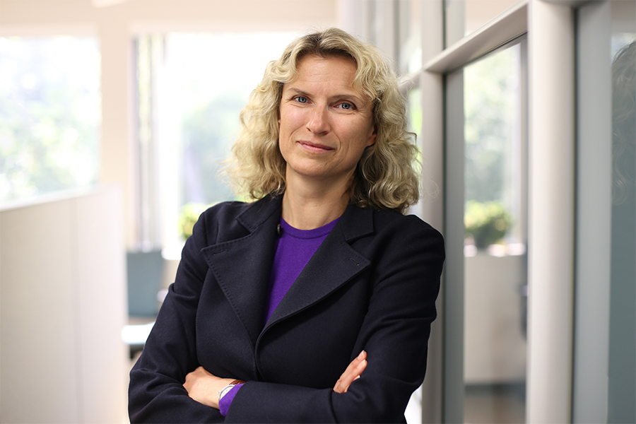 Interview: Gill Howard Larsen, Global Director of Due Diligence, Renewables, UL