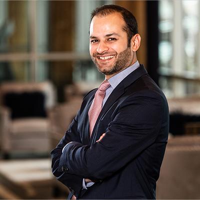 Interview: Saad Qais, CFO, Goldwind Americas