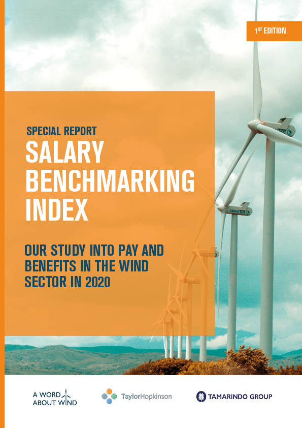 Salary Benchmarking Index 2020
