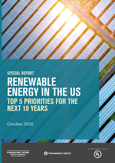 Renewable Energy in the US