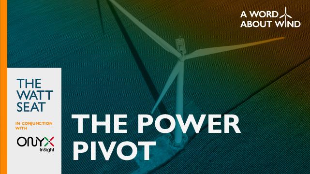 The Power Pivot
