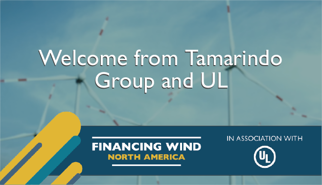 Welcome from Tamarindo Group and UL