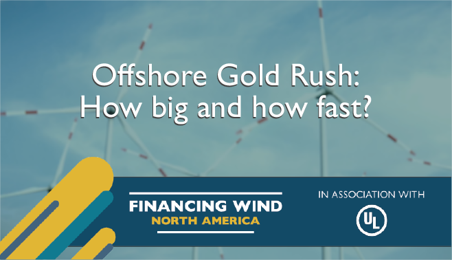 Offshore Gold Rush: How big and how fast?