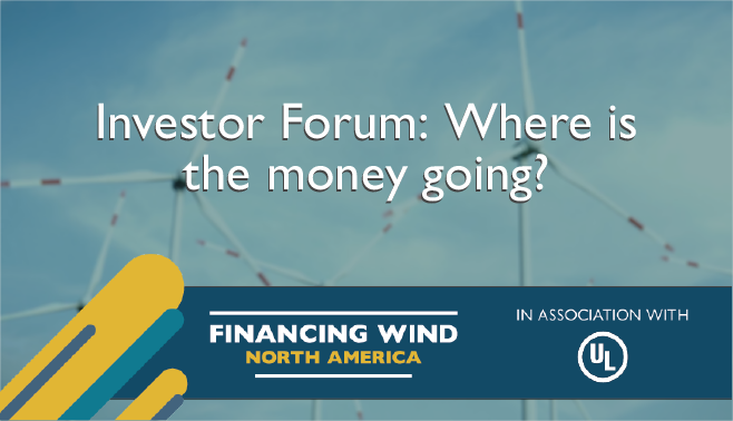Investor Forum: Where is the money going?