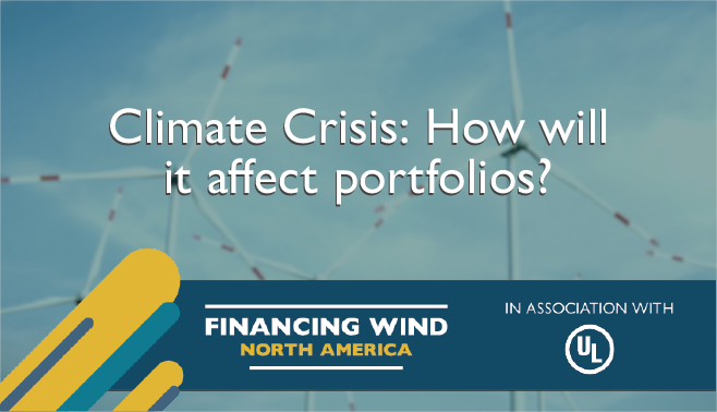 Climate Crisis: How will it affect portfolios?