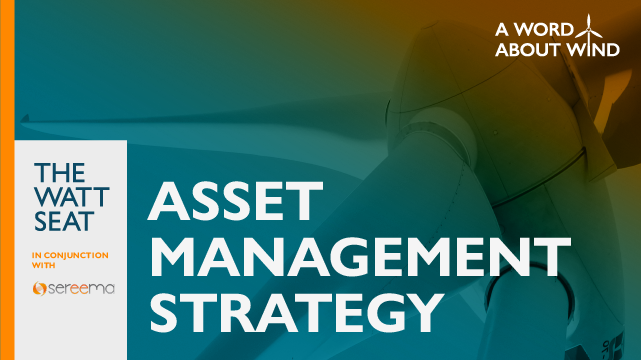 Asset Management Strategy