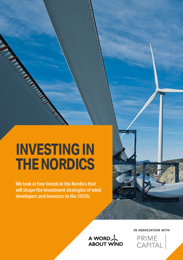 Investing in the Nordics
