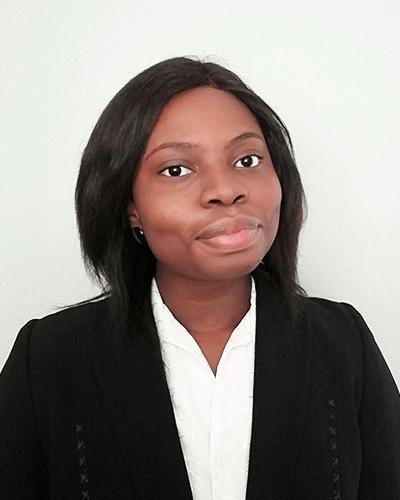 Priscilla Obilana