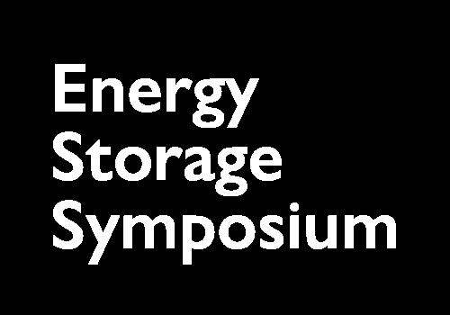 Energy Storage Symposium 2021