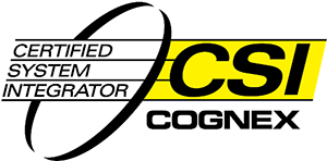 CSI Cognex — Ceritified System Integrator