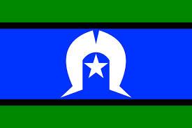 Torres Strait flag