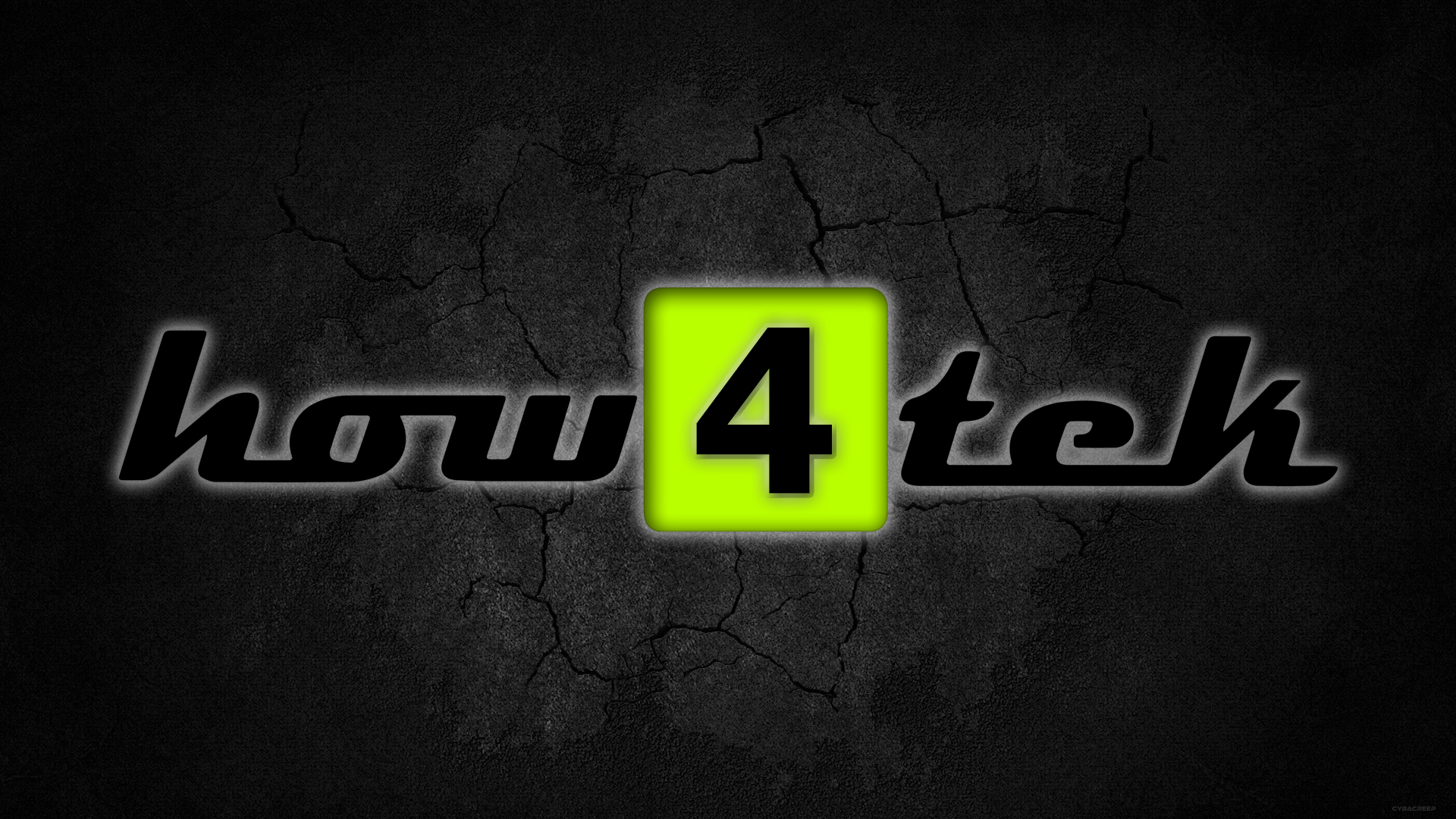 How4Tek Logo