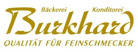 Bäckerei Burkhard logo
