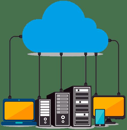 HS-Soft Bäckerei Software/Daten in derCloud