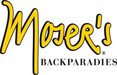 Moser's Backparadies AG logo