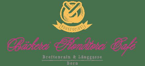 Bäckerei Konditorei Café Bohnenblust logo